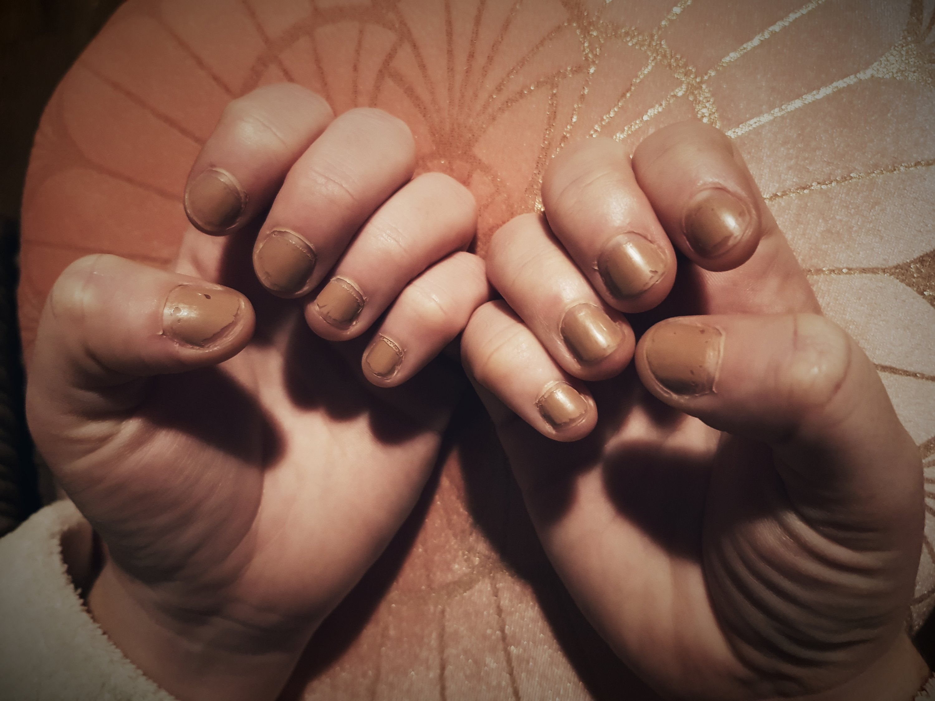 Style: no nail biting challenge – Love From Us