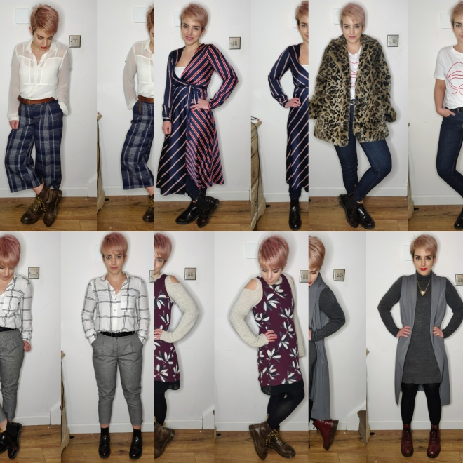 Style: Dr Martens for work part 2 update